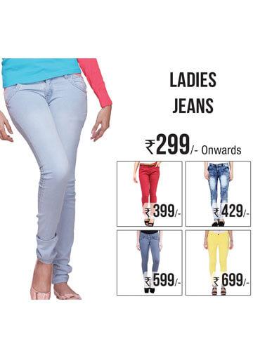 Ladies Wear