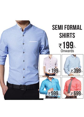Men's Wear